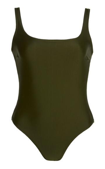Moda Operandi Matteau Nineties One-piece Swimsuit