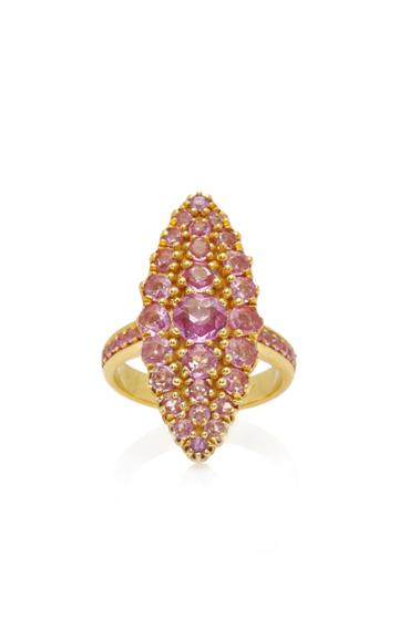 Colette Jewelry Rose Marquis Ring