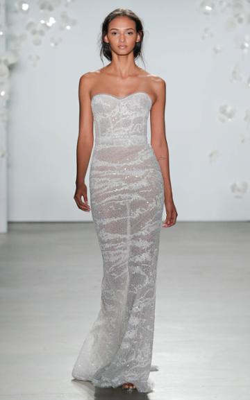 Moda Operandi Mira Zwillinger Lissie Gown Size: 36