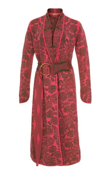 Pepa Pombo Lewes Robe Coat