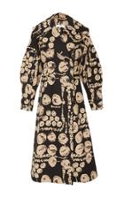 Beaufille Printed Luna Coat