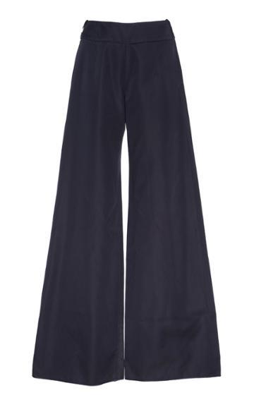 Marei 1998 Scabiosa Silk Pants