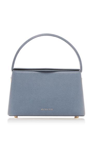 Moda Operandi Rejina Pyo Alma Leather Top Handle Bag