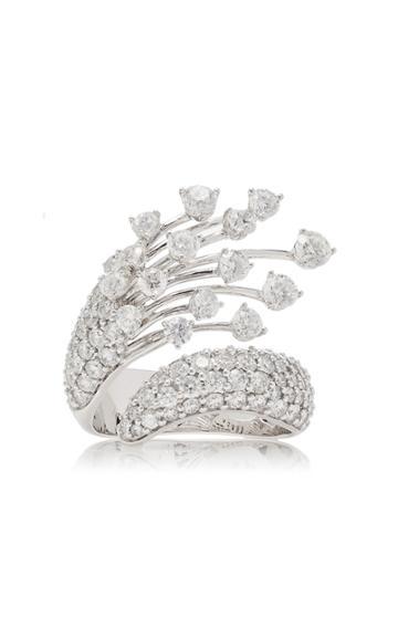 Hueb Lumius Diamond Ring