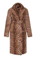 Bevza Anna Puffer Coat