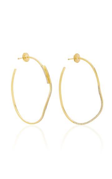 Kova Hoop Earrings