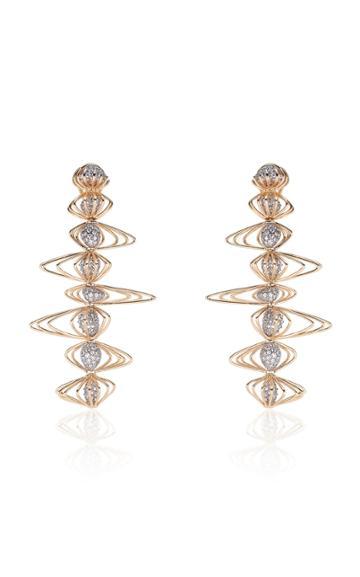 Kendra Pariseault High Frequency Earrings