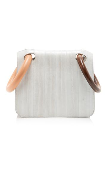 Roksanda Neneh Exotic Leather Bag