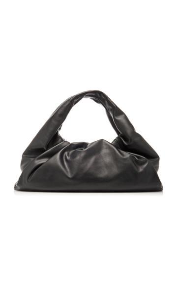 Bottega Veneta Medium Leather Hobo Bag