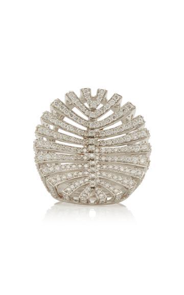 Hueb Apus Diamond Ring