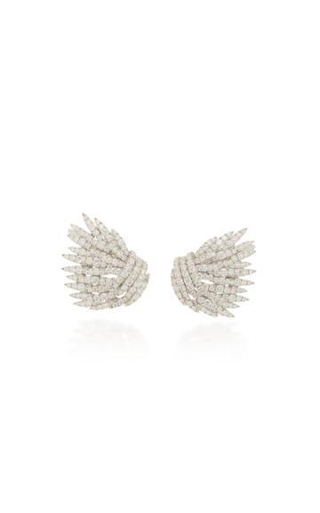 Hueb Apus Diamond Earrings