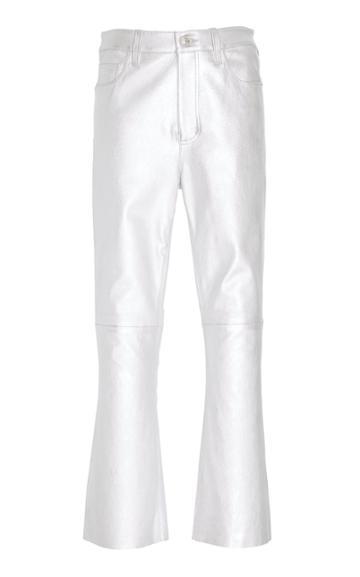 Current/elliott The High Waisted Kick Jean