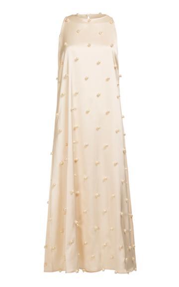Vanina The Lady Pearls Dress