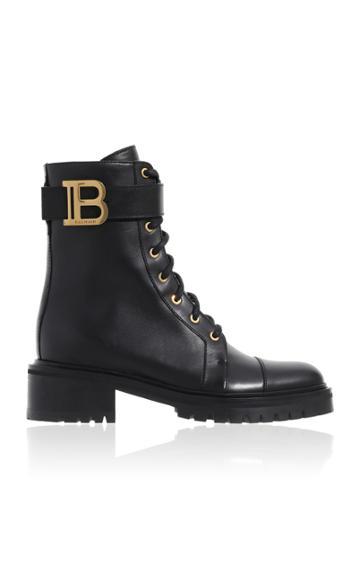 Moda Operandi Balmain Ranger Boots