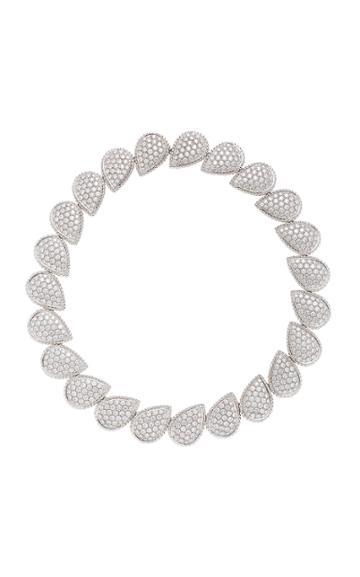 Boucheron Diamond Serpent Boheme Necklace