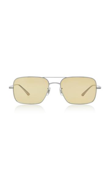 Oliver Peoples The Row Victory La Square Sunglasses