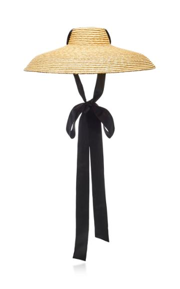 Eliurpi Natural Campana Hat