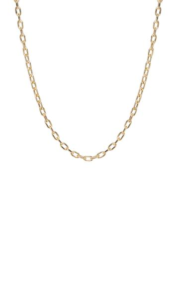 Zoe Chicco 14k Yellow-gold Chain Necklace