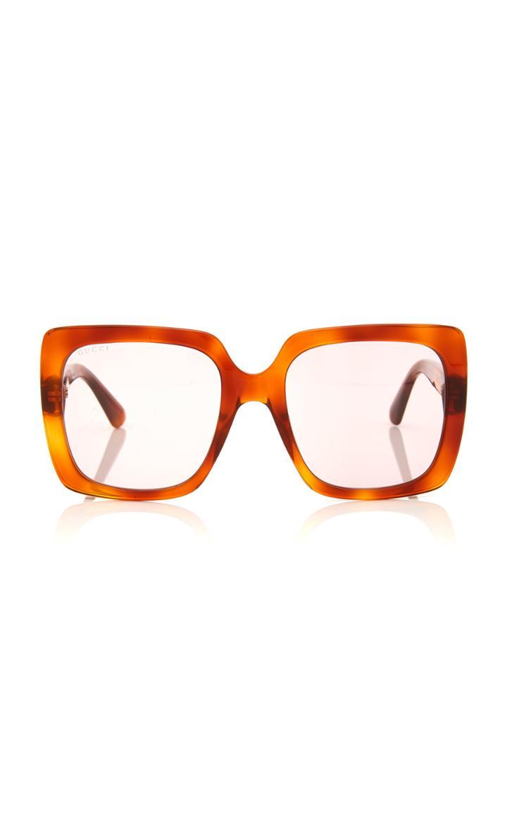 Gucci Gucci Strass Sunglasses