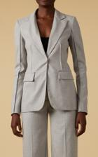 Moda Operandi Altuzarra Shira Single Breasted Blazer