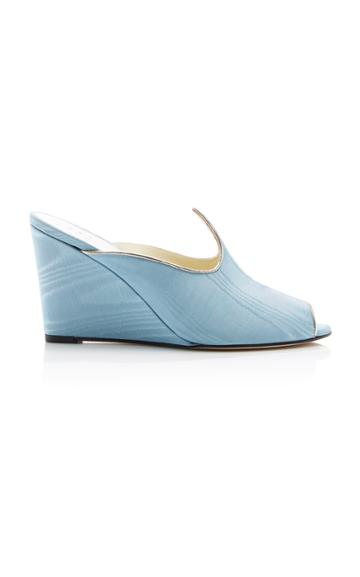Trademark Tuli Moire Wedge