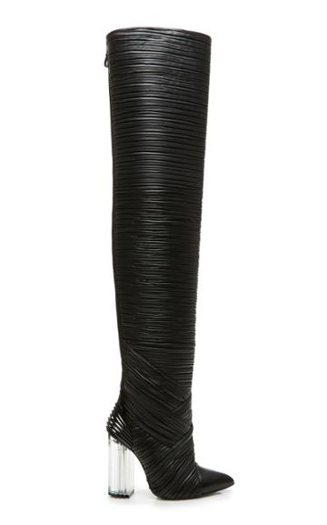 Balmain Ingrid Over The Knee Boot