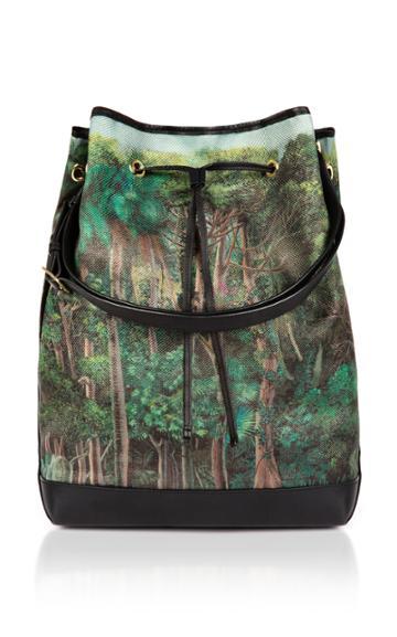 Montunas Rainforest Backpack