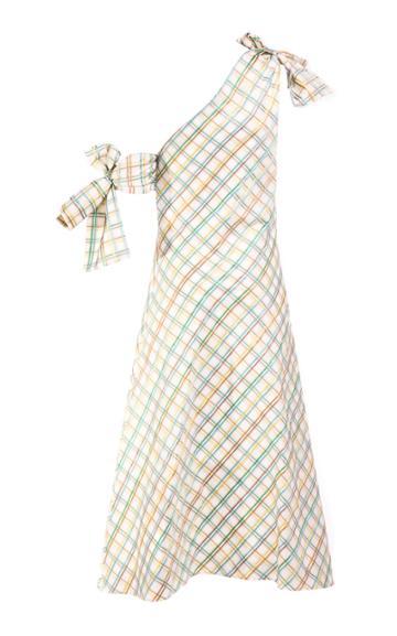 Vanina The Bow Dress