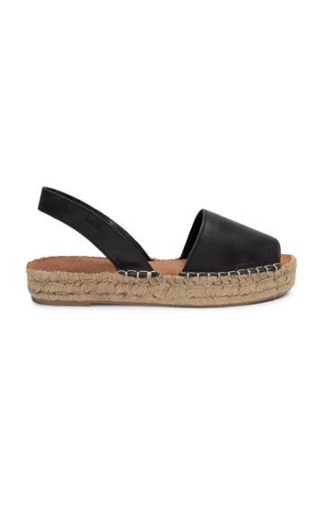 Alohas Sandals Ibizas Platform Sandal