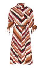 Altuzarra Narcissa Printed Silk Dress