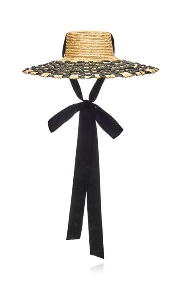 Eliurpi Braided Hat