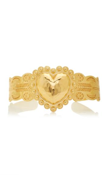 Christina Alexiou Heart Bracelet