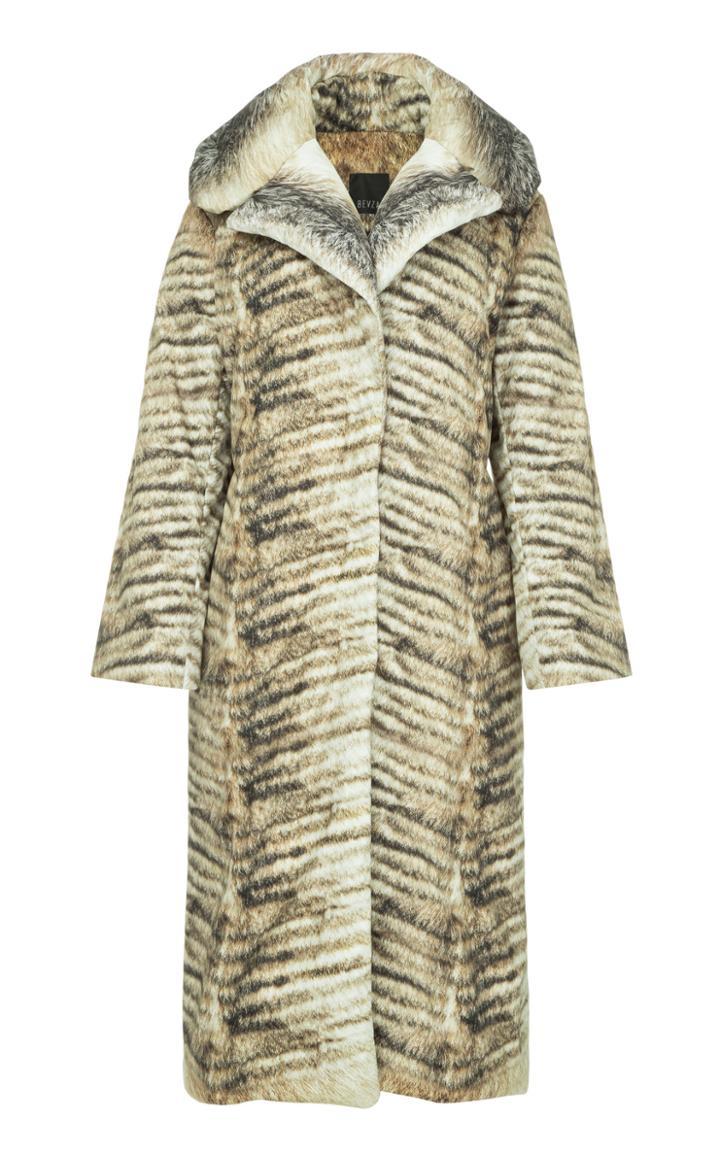 Bevza Sarah Puffer Coat