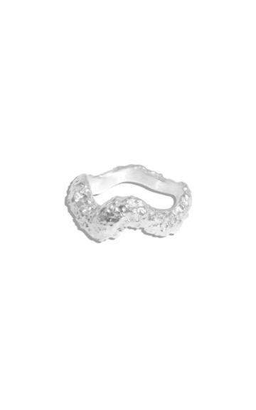 Moda Operandi Louis Abel Aurea Sterling Silver Ring