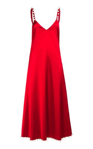 Vanina The Charleston Dress