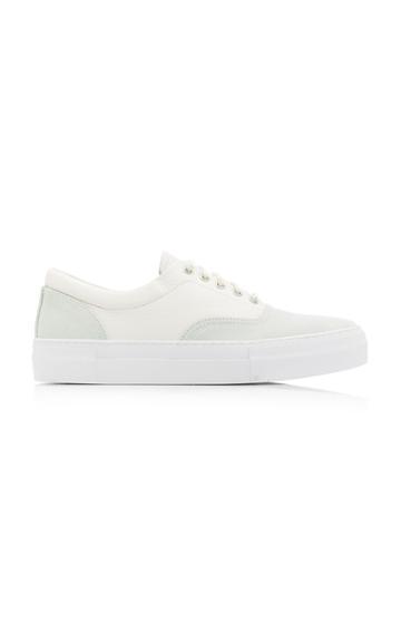 Diemme Iseo Suede Low-top Sneakers