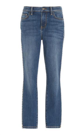 Current/elliott The Caballo Stiletto Jean