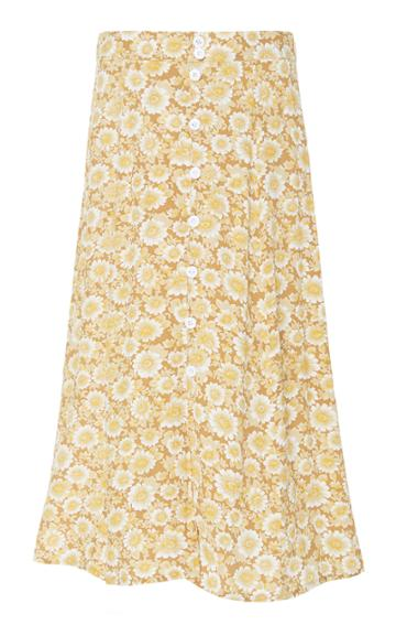 Faithfull Marin Skirt