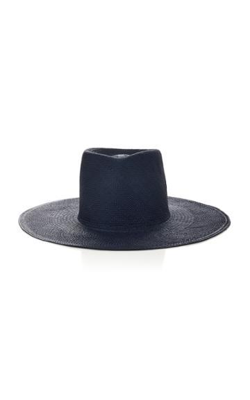 Reinhard Plank Nana Straw Hat