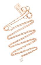 Vanrycke 18k Rose-gold Diamond Choker