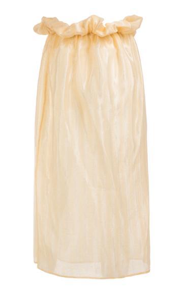 Vanina The Lila Skirt