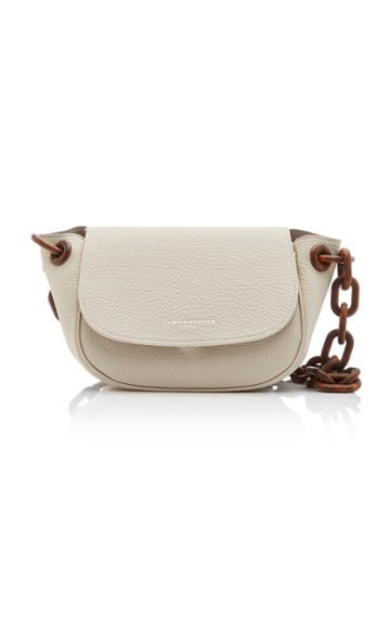 Simon Miller Bend Chain-link Leather Bag
