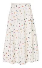 Christine Alcalay Convertible A-line Skirt
