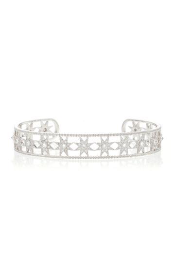 Colette Jewelry Star Cuff