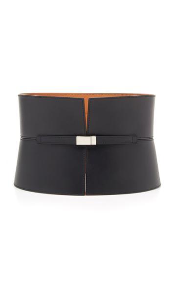 Maison Vaincourt M'o Exclusive Corset Belt