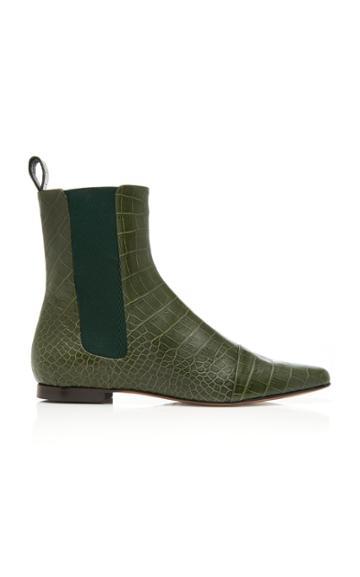 Trademark Flat Delphine Boot