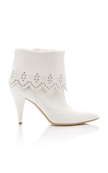 Philosophy Di Lorenzo Serafini Broderie Anglaise Ankle Boot
