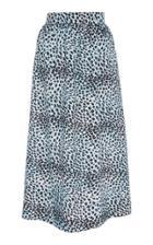 Manoush Leopard Print Skirt