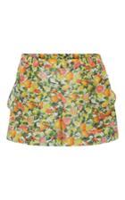 Stella Mccartney Grapefruit Shorts