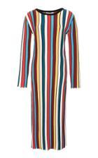 Knitss Perpignan Striped Dress